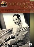 Duke Ellington Classics: Buch für Klavier, Gesang, Gitarre (Piano Play-along, Band 39)