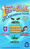 1st And Goal Expansion #4 - Midwest Divi...