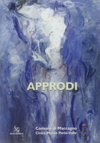 Approdi por Claudio Rizzi