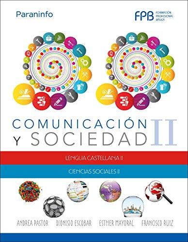 Comunicación y sociedad II por DIONISIO ESCOBAR