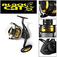 Black Cat Passion Pro FD – Carrete, Standart, One Size