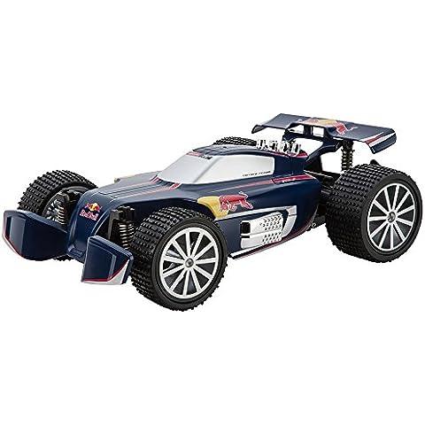 Carrera RC - Red Bull NX1, coche con radiocontrol, 2.4 GHz, escala 1:16 (370162088)