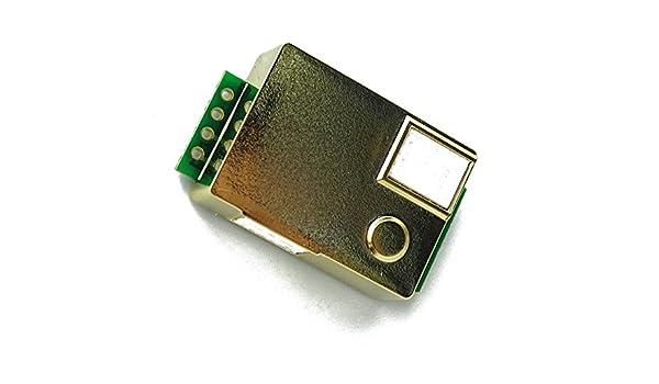 iHaospace MH-Z14A NDIR Carbon C02 Sensor Module Serial Port PWM Analog 0-5000PPM