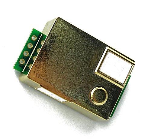 iHaospace MH-Z19 Infrared Co2 Sensor For Co2 Monitor UART/PWM -