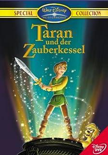 Taran und der Zauberkessel (Special Collection)