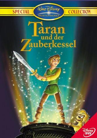 Bild von Taran und der Zauberkessel (Special Collection)