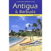 Antigua and Barbuda (Landmark Visitor Guide)