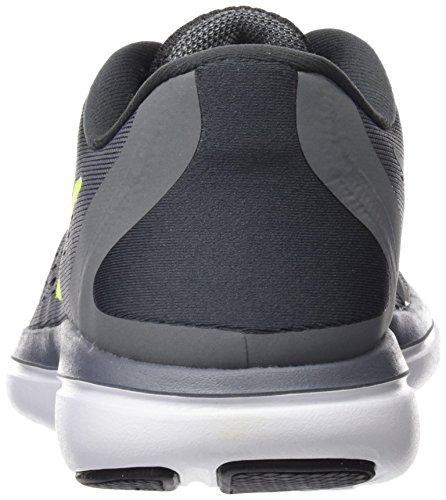 Nike Men 898457 Sneakers Multicolore (007 Gris Verde)