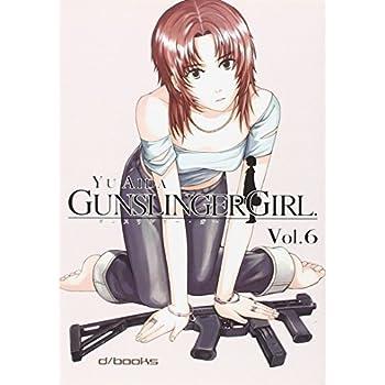 Gunslinger Girl: 6