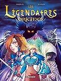 Les Légendaires - Origines, Tome 1 : Danaël