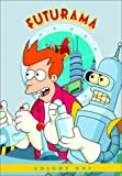 Futurama 1 [DVD] [1999] [Region 1] [US Import] [NTSC]