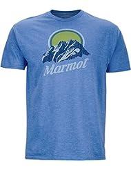 Marmot Pikes Peak Tee SS