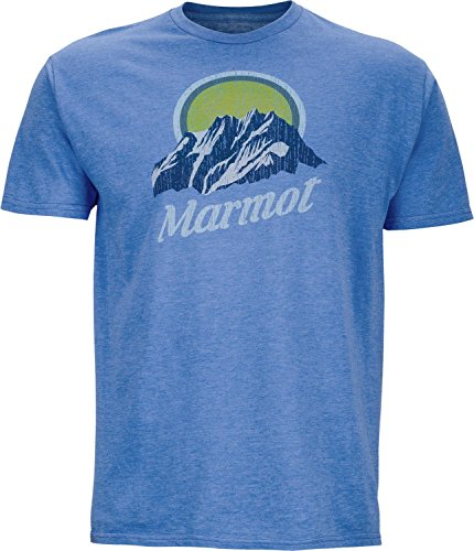 marmot-pikes-peak-t-shirt-royal-heather