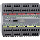 2TLA020070R1800 ABB Pluto S46 V2 Safety PLC 46 I/O 7320500410622 new factory packaging