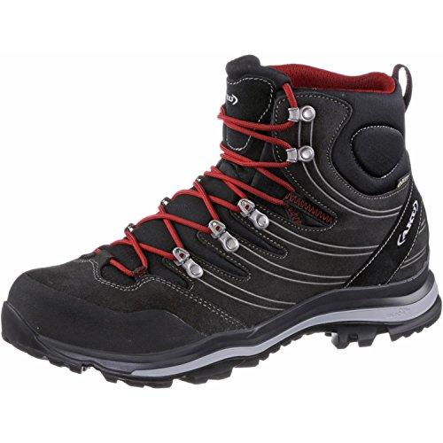 AKU chaussures de randonnée anthracite