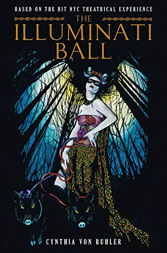 The Illuminati Ball (English Edition) - Animal Cage Trap