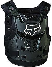 Fox Proframe Lc - Protection Homme - noir Modèle XS/S/M 2018 protection vtt