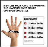 Schnittfeste Kinderhandschuhe Level 5 - 8