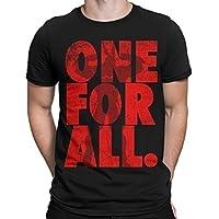 All Might My hero academia T-Shirt