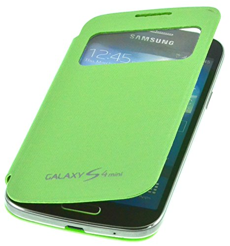 phonestar-flip-cover-case-cover-with-window-for-samsung-galaxy-s4-mini-i9190-i9195-in-green