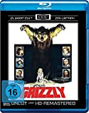 Grizzly (Classic Cult edition) kostenlos online stream