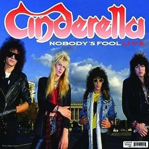Nobody'S Fool Live [Vinyl LP]