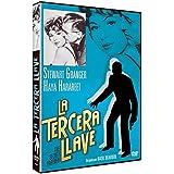 La Tercera Llave (The Secret Partner) - 1961