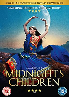 Midnight's Children [DVD] [2012] [UK Import]