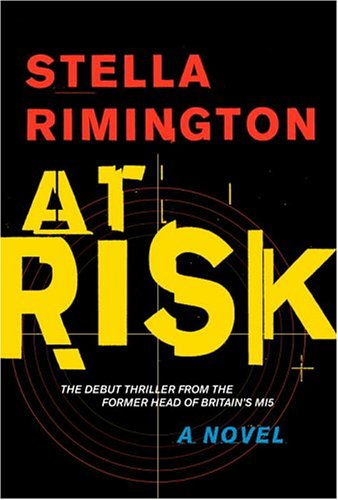 Book cover for At Risk