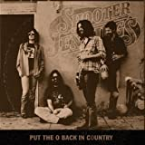 Songtexte von Shooter Jennings - Put the O Back in Country