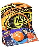 Hasbro Nerf n-Sports nerfoop Set, Orange