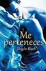 Me perteneces  nº 5) par Black
