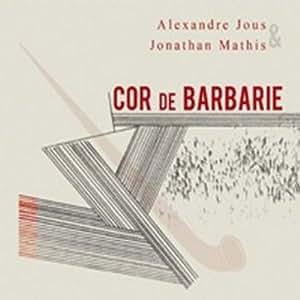 Cor De Barbarie