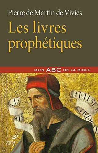 Les Livres prophétiques par Martin de Martin de vivies