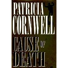Cause of Death (Kay Scarpetta)