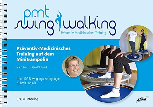 PMT SwingWalking: Übungsbuch
