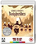 Knightriders [Blu-ray] [UK Import]
