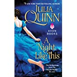 A Night Like This (Smythe-Smith Quartet Book 2)
