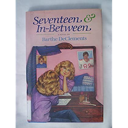 Seventeen and in-between