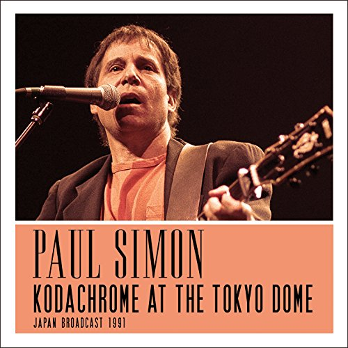 Robinson Dome (Mrs. Robinson (Live at the Tokyo Dome, Japan 1991))