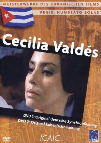 Valdés (2 DVDs)