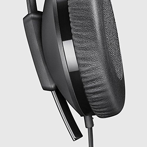 Sennheiser 506715 HD2.10 On-Ear-Kopfhörer (mit geschlossener Bauweise) schwarz - 5