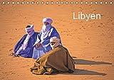 Libyen (Tischkalender 2019 DIN A5 quer): Libyen - Leben in der Sahara (Monatskalender, 14 Seiten ) (CALVENDO Orte)