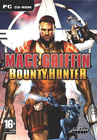 Mace Griffin: Bounty Hunter (PC)