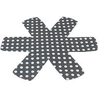 Metaltex 202960 - Juego 3 Protectores sartenes 38 cms