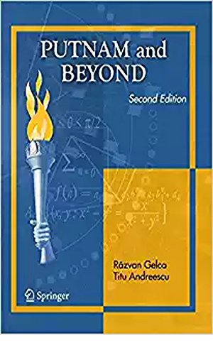 Putnam and Beyond  (English Edition)