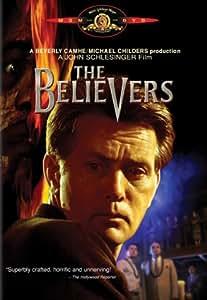 Believers [DVD] [1987] [Region 1] [US Import] [NTSC]