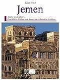 DuMont Kunst Reiseführer Jemen