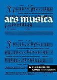 Ars Musica: Chorbuch für gemischte Stimmen - Band 4 - gemischter Chor - Chorbuch. -