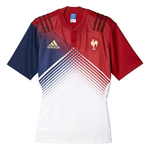 adidas-ffr-a-jsy-t-shirt-homme-homme-ffr-a-jsy-blu-rosso-bianco-azuosc-rojpot
